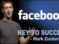 5 nguyên tắc để thành công mà mọi doanh nhân đều phải học từ ông chủ Facebook