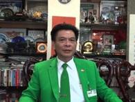 Ông chủ Mai Linh nhận bao nhiêu tiền thù lao năm 2017?