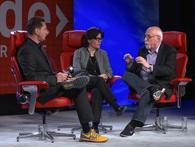 Chắc bạn không biết biểu tượng mới của thung lũng Silicon là những đôi sneakers, nhìn các CEO nổi tiếng xem họ đi đôi nào nhé