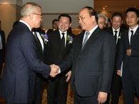 Người giàu thứ 2 Thái Lan mong muốn đưa sản phẩm Việt Nam ra khắp thế giới
