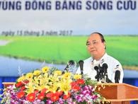 Thủ tướng: Cần một tầm nhìn mới cho hạt gạo
