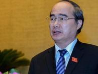 """Chủ tịch MTTQ Nguyễn Thiện Nhân: Nhân dân băn khoăn tình trạng """"được mùa mất giá"""", thịt lợn hơi trong nước giảm sâu"""