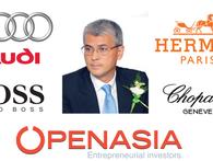 Đoàn Viết Đại Từ - đối thủ số 1 của Johnathan Hạnh Nguyễn trên thị trường hàng hiệu: Từ bán trực thăng đến phân phối xe Audi, túi Hermes