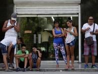 Đọc xong cách người Cuba và du khách đến đây truy cập Internet, bạn sẽ thôi phàn nàn về chất lượng mạng mình đang dùng