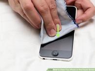 5 bước dọn dẹp iPhone chuẩn bị đón Tết