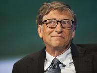 Tỷ phú Bill Gates lần đầu tiên chia sẻ video nói tiếng Trung Quốc