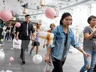 Khu vực ASEAN: Gia tăng tầng lớp trung lưu giàu có