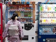 Nhật Bản qua góc nhìn của những chiếc máy bán hàng tự động