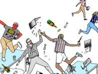 """""""Bro Culture"""": Mối họa của những startup triệu USD"""