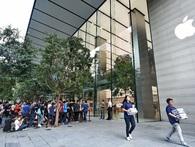 Apple chính thức mở cửa hàng bán lẻ đầu tiên tại Đông Nam Á