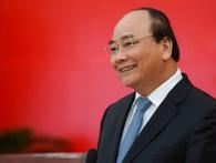 Thủ tướng Nguyễn Xuân Phúc: Giao thương với Việt Nam sẽ tạo thêm nhiều việc làm cho Mỹ