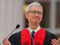CEO Apple Tim Cook: Tôi không lo máy móc suy nghĩ được như con người, mà chỉ sợ một ngày nào đó chúng ta sẽ biến thành máy móc lúc nào không hay