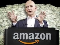 Jeff Bezos, gã doanh nhân thông minh nhất thế giới