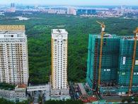 Căn hộ cao cấp thống lĩnh thị trường bất động sản cuối năm 2017