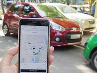 Hà Nội chính thức cấm dịch vụ đi chung xe của Grab và Uber