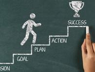 Muốn làm nên sự nghiệp, điều tiên quyết cần thiết không phải là tiền mà là phải có gan
