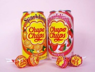 Bạn muốn nếm lại hương vị của tuổi thơ? Hãy mua ngay loại nước uống do chính hãng kẹo mút nổi tiếng Chupa Chups sản xuất