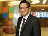 Microsoft Việt Nam bổ nhiệm Tổng giám đốc mới thay ông Vũ Minh Trí
