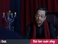 Bài học lãnh đạo sâu sắc từ đoạn đối thoại của cha con tập đoàn Phan Thị