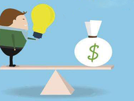 """""""Triết lý"""" làm việc khiến cả đời bạn chỉ làm nhân viên quèn: Hơi chút là đòi hỏi, lười biếng, được trả bao nhiêu tiền thì chỉ cần làm bấy nhiêu việc là đủ!"""