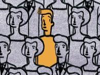 Tâm lý học hiện đại: Thế giới này chỉ có 5 loại người, bạn thuộc loại nào?