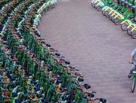 """Đóng cửa công ty vì mất 90% xe đạp chỉ là một chấm nhỏ trong bức tranh """"nền kinh tế chia sẻ"""" khổng lồ tại Trung Quốc"""