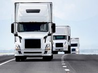 Sau Hyperloop, Elon Musk sẽ phát triển xe đầu kéo không người lái, có thể chạy theo đoàn