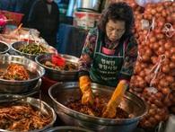 Xây nhà máy dựa trên công nghệ Hàn Quốc, một DN Việt sắp xuất khẩu cả nghìn tấn kim chi sang chính quê hương của món ăn nổi tiếng này