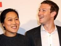 Mark Zuckerberg sẽ nghỉ việc 2 tháng để chăm sóc vợ sau khi sinh