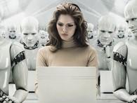 Không chỉ riêng công nhân bị robot cướp mất việc làm, ngay cả giới tinh hoa cổ cồn trắng cũng sắp bị AI thay thế