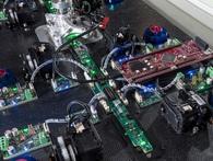 Công ty khởi nghiệp robot làm giày Nike làm bằng công nghệ tĩnh điện, năng suất gấp 20 lần con người