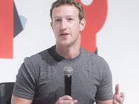 CEO Facebook - Mark Zuckerberg: Sáng tạo từ năm 12 tuổi, chỉ mặc áo thun xám và suýt là người của Microsoft