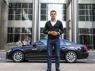 Chàng trai 23 tuổi bỏ đại học, lập startup đối đầu với Uber, giá cước rẻ chỉ bằng 1/3
