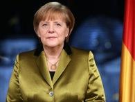 Bầu cử Đức: Đảng của bà Merkel thắng mà thua, cả châu Âu lo ngại