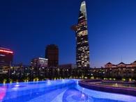 Cận cảnh 3 tòa tháp chọc trời biểu tượng của Sài Gòn năng động và hiện đại