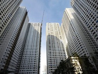 12 tòa nhà trên 3 ha phá nát khu đô thị Linh Đàm