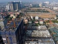 Những 'gã nhà giàu' mới nổi của thị trường địa ốc