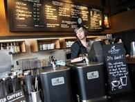 Quên cà phê đi, Starbucks giờ đây đã là một công ty công nghệ rồi