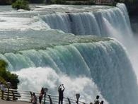 10 thác nước ngoạn mục và hùng vĩ nhất thế giới