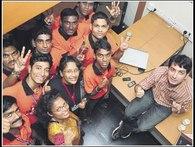 Startup chỉ tuyển những shipper khiếm thính, vận chuyển hàng hóa khắp hàng cùng ngõ hẻm ở Mumbai