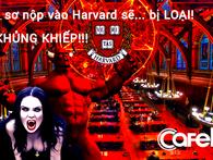 Harvard vừa nhận số hồ sơ ứng tuyển kỉ lục và 95% trong số đó sẽ... trượt, vì sao vậy?
