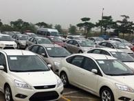 Giá ô tô nhập khẩu từ Thái Lan rẻ hơn xe sản xuất trong nước từ 2018