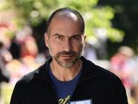 """Tân Tổng Giám đốc Uber: """"Công ty này phải thay đổi"""""""