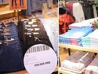 Pull&Bear Việt Nam: Giá rẻ hơn Thái Lan, áo phông giá từ 149.000 đồng, quần jeans từ 699.000 đồng