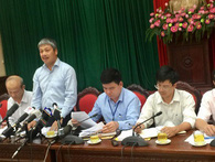 Hà Nội sẽ xây mới 14 cây cầu qua sông Hồng và sông Đuống từ nay đến 2030