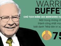 """Nước Mỹ cần thêm những """"người sắt"""" Elon Musk, bên cạnh Warren Buffett """"xây lâu đài ở giữa rồi đào hào xung quanh"""""""
