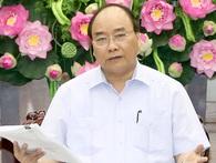 Thủ tướng: Kích cầu tiêu dùng, giảm chi phí cho doanh nghiệp