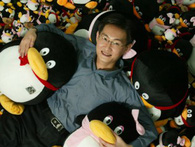 Ông chủ tập đoàn 'vua đạo nhái' vừa trở thành người giàu thứ 2 Trung Quốc chỉ sau Jack Ma