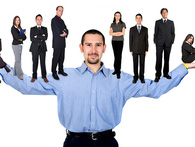 """CEO nuôi dạy 7 đứa con và nguyên tắc quản lý nhân viên """"Gia đình là số 1"""""""