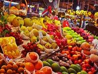 Người Việt chi 70 tỷ đồng mỗi ngày mua hoa quả ngoại nhập, gần 60% là trái cây từ Thái Lan